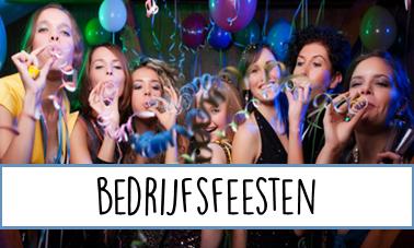 Bedrijfsfeest op de Veluwe? - Restaurant Boshuis