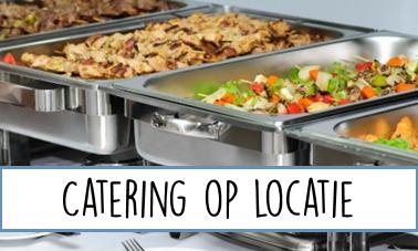 Catering op de Veluwe? - Restaurant Boshuis