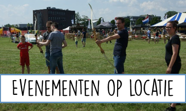 Evenement in Gelderland organiseren? - Restaurant Boshuis