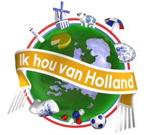 Ik hou van Holland - Restaurant Boshuis