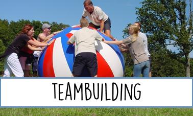 Teambuilding op de Veluwe? - Restaurant Boshuis