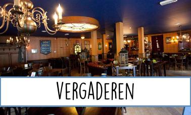 Vergaderen op de Veluwe? - Restaurant Boshuis
