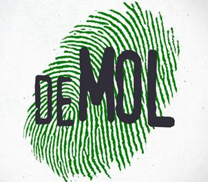 Wie is de Mol? - Restaurant Boshuis