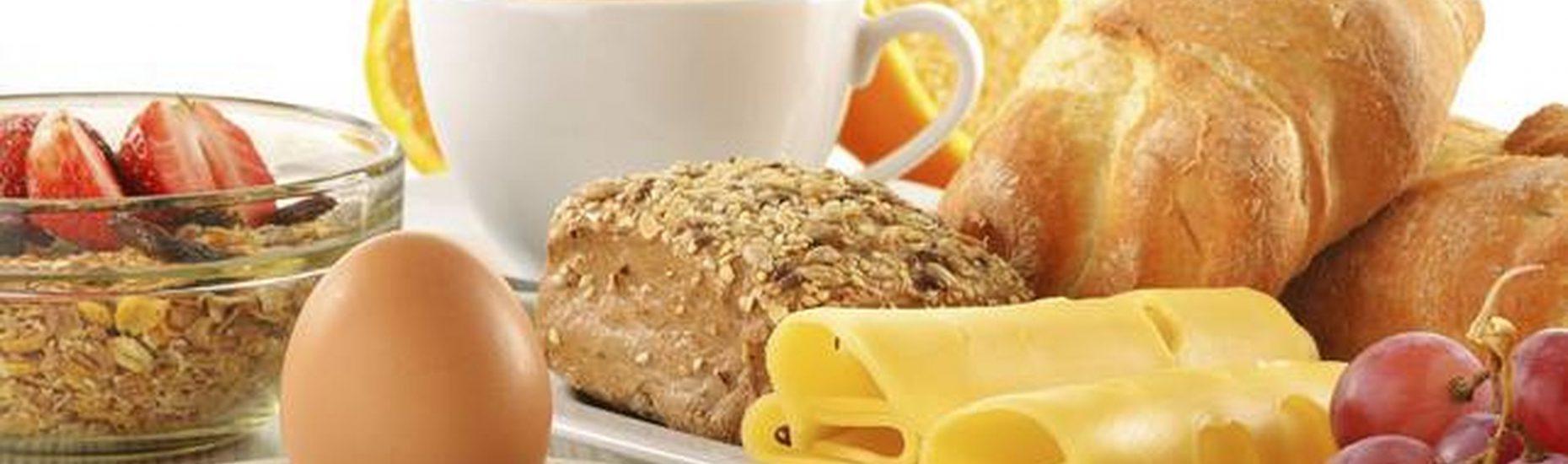 Ontbijten bij Restaurant Boshuis