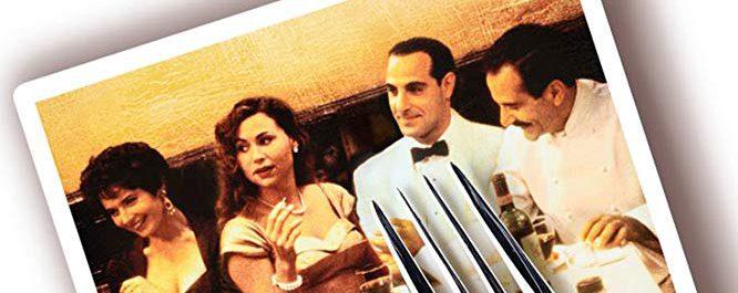 Filmavond bij Restaurant Boshuis